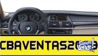 Stereo CENTRAL MULTIMEDIA BMW X6 Gps MP3 Bluetooth Android