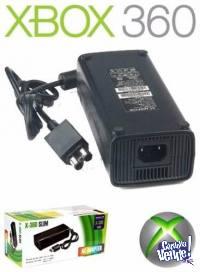 FUENTE TRANSFORMADOR PARA XBOX 360 SLIM directa a 220v ,tien