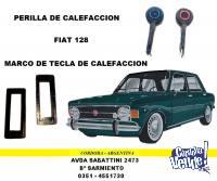 PERILLA COMANDO DE CALEFACCION FIAT 128