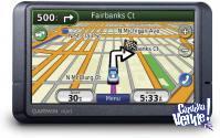 GPS GARMIN NUVI 265W