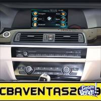 Stereo CENTRAL MULTIMEDIA BMW Serie 5 Gps MP3 Bluetooth