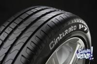 Neumatico 225/45/17 Pirelli Cint P7