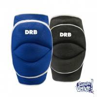 rodillera DRB para volley y muchos mas deportes exelente!