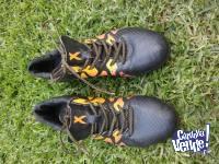 Botines ADIDAS -Fútbol 5