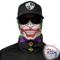 cuello mascara face shield fabricado estados unidos