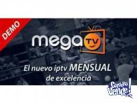 TELEVISION POR INTERNET DIRECTO A TU SMART O TV BOX **