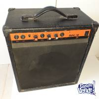 Amplificador ALARSONIK MAC12 Full 20 Watts Subwoofer