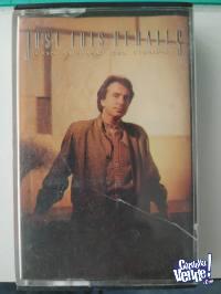 Cassette - José Luis Perales - Con el paso del tiempo