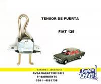 TENSOR DE PUERTA FIAT 125