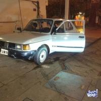 Fiat 147 spazio modelo 89