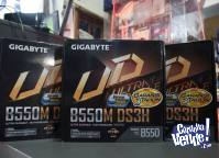Gigabyte B550M DS3H Ultra Durable Gaming Motherboard