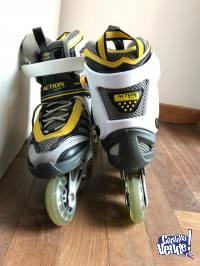 ROLLERS - IN LINE SKATE ACTION SPORT