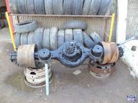 DIFERENCIAL MERITOR RS 155