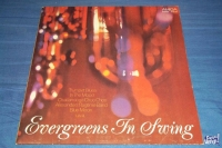 Disco vinilo Amiga-Evergreens in swing.1980