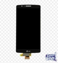 DISPLAY Y TOUCH MODULO LG G4