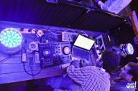 DJ JOAQUIN MEGIAS VILLA ALLENDE CORDOBA - PRIMERAS MARCAS
