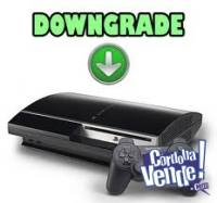 DOWNGRADE PLAYSTATION 3 A 3.55 + CFW 4.82