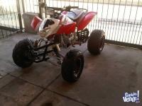 Dynamic 200 Cc Sportruck Vendo O Permuto