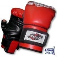 guantines gantillas proyec para bolsa de boxeo