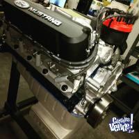 Mustang Ford Small Block Stroker 347 Crate Motor