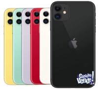 Apple iPhone 11 128GB 4GB ram Nuevo En Caja Sellada