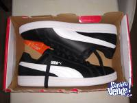 Zapatillas - Puma Smash L