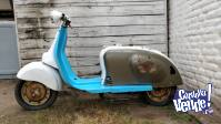 Scooter Iso Milano 150 cc