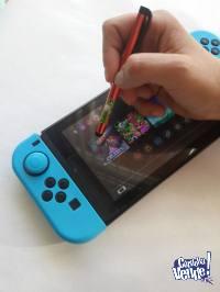 Lapiz Optico Nintendo switch
