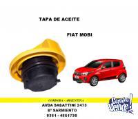 TAPA ACEITE FIAT PALIO-SIENA-MOBI  MOTOR E-TORQUE 1.8 - 16V