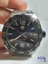 Reloj Tag Heuer Formula 1 41 mmNegro  At. Sumergible Premium