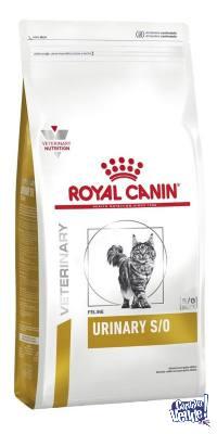 ROYAL CANIN URINARY CAT 7.5 KG.