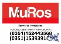 CENTRO OFICINA  35m2  AV COLON 100 ESQ RIVERA INDARTE
