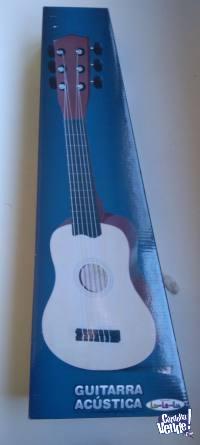 """Guitarra acústica de 21"""" marca La Le Li"""