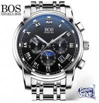 Relojes Angela Bos Luxury