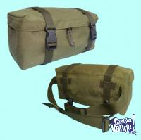 Waist Pack Militar/bolso De Cintura/riñonera Portaequipo