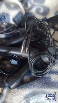 Antiguo microfono para grabadores
