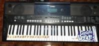 teclado yamaha psr433