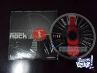 Mini CD coleccion Coca Cola Intenso Rock