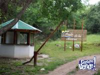 Vendo/Permuto Terreno/Lote en Agua de Oro, provincia de Cór