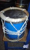 vendo tambora dominicana un caño