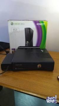 Xbox 360 Slim para repuesto