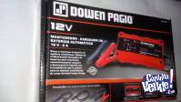 Cargador - Mantenedor de bateria 12v p/ Generador, Moto