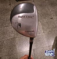 Palo de golf Madera 4 Adams para Amateur (Usada)