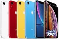 Phone Xr 128gb 3gb Ram  6.1' 4g 12mp A12 NUEVOS LIBRES
