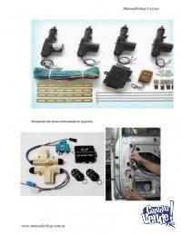 3 CURSOS DE ELECTRICIDAD AUTOMOTOR PROFESIONALES !! GANE $$$