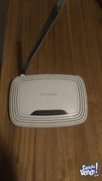 Router TPLINK TLWR74ON