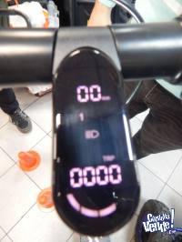 MONO PATIN ELECTRICO  FIAT 500 F 10