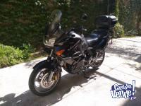 Moto Honda Varadero XL1000
