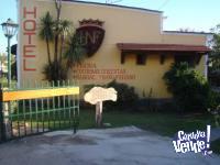VENDO HOTEL NUEVO FAVORITO - LA FALDA PROV DE CORDOBA