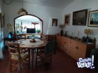 Hermosa casa en Villa General Belgrano